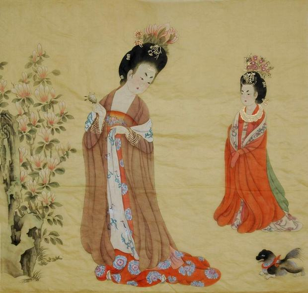 Zhou dynasty wedding